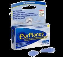 Беруши для авиаперелетов EarPlanes (Fly) Adult (для взрослых)
