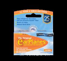 Беруши для авиаперелетов EarPlanes Child/Kind (для детей)