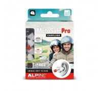 Мото беруши Alpine MotoSafe PRO
