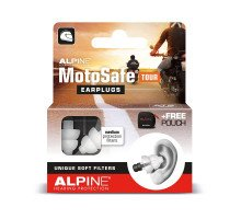 Беруши для мотоспорта Alpine MotoSafe Tour