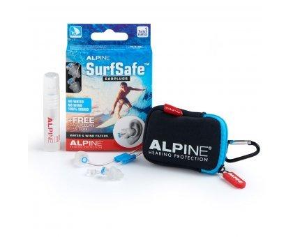 Беруши для серфинга Alpine SurfSafe