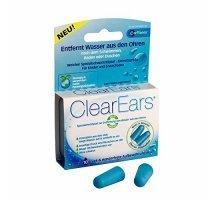 Беруши от воды CLEAR EARS