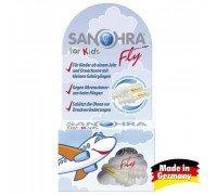 Беруши для самолета Sanohra Fly for Kids (детские)