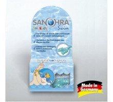 Беруши для плавания Sanohra Swim for Kids (детские)